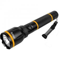 Si buscas Linterna Cree Led 5 W Ingco Hcfl186501 Bateria Litio Ion Rec puedes comprarlo con OPORTUNIDADESVIP está en venta al mejor precio