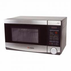 Horno Microondas James 20lts 11 Niv Digital Blanco J20kd