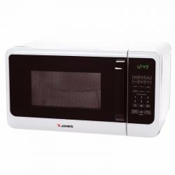 Horno Microondas James 20lts 11niv Pot Blanco J20nmdg