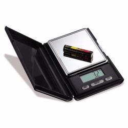 Balanza Digital De Bolsillo Xion 500g Alta Precision Xi50