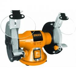 Ff Amoladora De Banco Ingco 6'' 150 W 2950 Rpm Bg61502