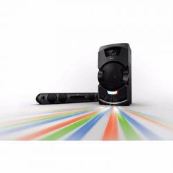 Minicomponente Sony 720w Bluetooth Nfc 2400w Hcdgt3d