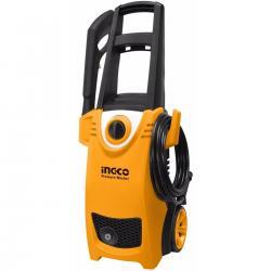 Hidrolavadora Ingco 150bar Motor Induccion 2000w Lavadero Ff