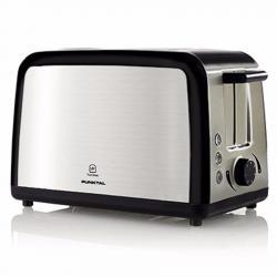 Si buscas Tostadora Inox Punktal 800w C/acc Calienta Pan Pkt955 puedes comprarlo con MEXXCOMPUTACION está en venta al mejor precio