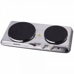 Si buscas Anafe Electrico Punktal 2 Discos 2280-2740w Pkpc02 puedes comprarlo con MEXXCOMPUTACION está en venta al mejor precio