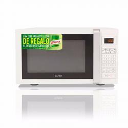 Si buscas Microondas Digital Smartlife 25 Lts 900w Slmwo25dg puedes comprarlo con TEC-DEPOT está en venta al mejor precio