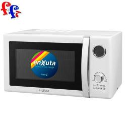 Microondas Enxuta 23 Lts Control Digital Moenx23d Ff