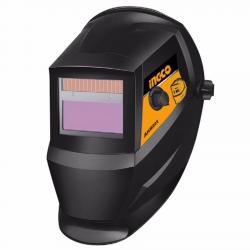 Ff Careta Mascara Soldar Ingco Fotosensible Regulable Ahm008