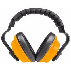 Ff Protector Auditivo Seguridad Orejera Soft Ingco Hem01