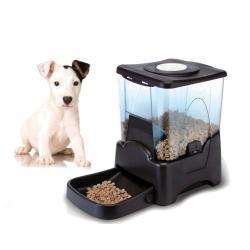 Dispensador Alimento Mascota Automatico Perro Gato Yo Le Doy