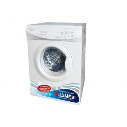 Si buscas Secarropas Frontal James Blanco 5 Kgs Se Ms50 puedes comprarlo con NNET INFORMATICA está en venta al mejor precio