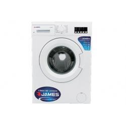 Si buscas Lavarropas Frontal James 6 Kgs Lr 1007 Bl puedes comprarlo con NNET INFORMATICA está en venta al mejor precio