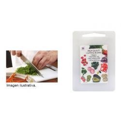 Tabla Pvc Para Cortar Alimentos Cocina Practica E Higienica