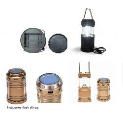 Si buscas Farol Linterna Extraible Leds Cob 3 Ml Recargable Encendido puedes comprarlo con FERRETERIAFERRESERVI está en venta al mejor precio