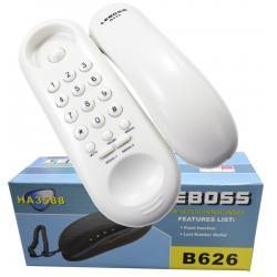 Si buscas Teléfono Fijo Zapatilla Leboss Homologado Nuevo Oferta puedes comprarlo con IMAGICFOTOGRAFIA está en venta al mejor precio