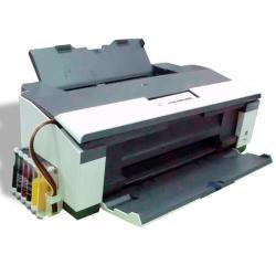 Impresora A3 Epson T1110 Con Sistema Sublimación Disershop