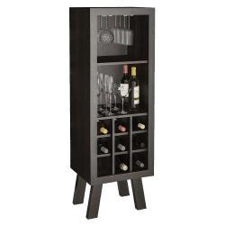 Si buscas Bar Bodega Botellero Para Vinos Bebidas Porta Copas 5000 puedes comprarlo con MATERIALESGUTI está en venta al mejor precio