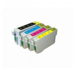 Cartucho Epson T1334 Yellow Cpt Ecojet