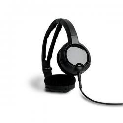Si buscas Auricular Steelseries Flux Headset Negro puedes comprarlo con GRUPODECME está en venta al mejor precio