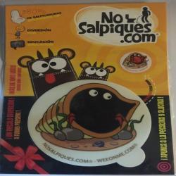 Pegotines Nosalpiques-cangrejo
