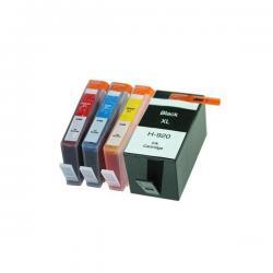 Si buscas Cartucho Hp Cpt Cd975al - 920xl Bk Officejet 6000/6500/6500a puedes comprarlo con DRACMA STORE está en venta al mejor precio