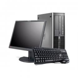Equipo Armado Hp Dual Core /2gb/500gb/dvdrw + Monitor 17