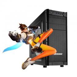 Equipo Gamer Intel Core I7 1tb + 120ssd 8gb Gtx1070 8gb