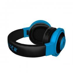 Si buscas Auricular Razer Kraken Mobile Blue C/mic puedes comprarlo con GRUPODECME está en venta al mejor precio