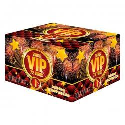 Si buscas Pirotecnia-show Vip I - 72 Tiros - 1 Un - Dracmastore!! puedes comprarlo con Deportronics está en venta al mejor precio