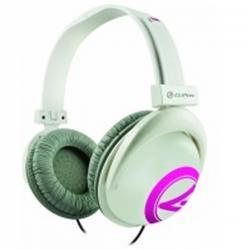 Si buscas Auricular Cliptec 719 Big Head Blanco - Dracmastore puedes comprarlo con GRUPODECME está en venta al mejor precio