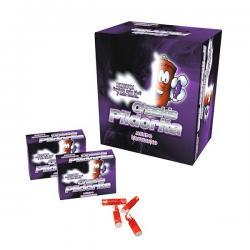 Si buscas Pirotecnia-chaskis Pildorita -12 Cajitas X 25u C/u puedes comprarlo con Deportronics está en venta al mejor precio
