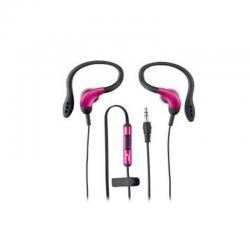 Si buscas Auricular Genius Ghp-205x Rosa puedes comprarlo ya, está en venta en Uruguay