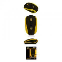 Si buscas Mouse Optico 3d Eurocase Peñarol Oficial Escudo 800dpi puedes comprarlo con MEXXCOMPUTACION está en venta al mejor precio