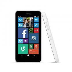 Si buscas Celular Nokia Lumia 635 White - Quadcore/4.5 /5mp/fm puedes comprarlo con CONSOLESEXPERT está en venta al mejor precio