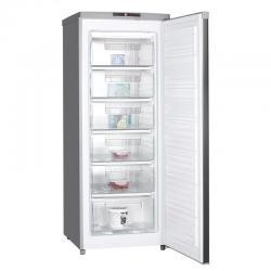 Si buscas Freezer Vertical Tandem Acero Inoxidable Futura De121 puedes comprarlo con DRACMA STORE está en venta al mejor precio
