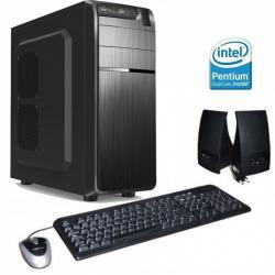 Si buscas Equipo Nuevo Intel Dual Core G4400, 4gb, Dvdrw 3tb puedes comprarlo con DRACMA STORE está en venta al mejor precio