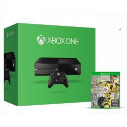 Si buscas Consola Xbox One 500gb Con Fifa 17 puedes comprarlo con MEXXCOMPUTACION está en venta al mejor precio