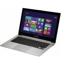 Si buscas Notebook Asus Zenbook Ux31la-ds71t I7/8gb/128 Ssd/13.3 Fhd puedes comprarlo con New Technology está en venta al mejor precio