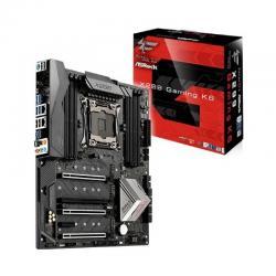 Si buscas Motherboard Asrock X299 K6 Gaming S2066 puedes comprarlo con New Technology está en venta al mejor precio