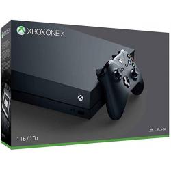 Consola Xbox One X 1tb
