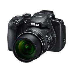 Camara Nikon B700, 20mp, 60x Zoom, Wifi, Bluetooth