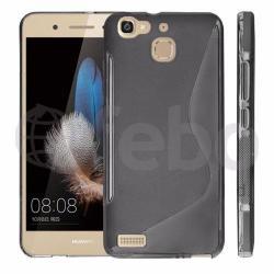 Si buscas Protector Funda Premium Tpu Para Huawei Enjoy 5s Tango Gr3 puedes comprarlo con FEBOUY está en venta al mejor precio