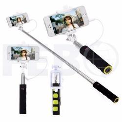 Brazo Extensible Monopod Cableado Selfie Celular Iphone