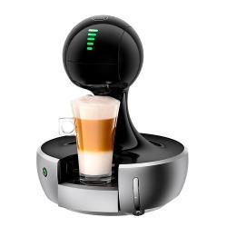 Cafetera Nescafe Dolce Gusto Drop Silver Automática Febo
