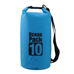 Bolso Impermeable Ocean Pack 10l Varios Colores Febo