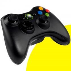 Control Remoto Inalambrico Para Xbox 360