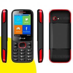 Si buscas Celular M&mobile S300 Dual Sim Cámara Fm Bluetooth Micro Sd puedes comprarlo con CONSOLESEXPERT está en venta al mejor precio