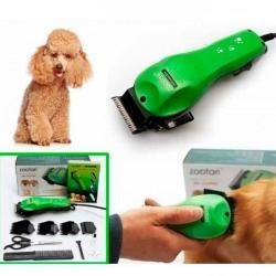 Maquina Peluquera Zoofair Para Mascotas Perros Gatos