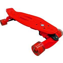 Patineta Penny Longboard Banana Minilongboard Minlong Skate
