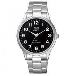 Reloj Q&q Plateado Hombre C214j222y